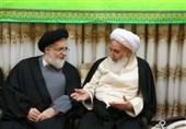 سفر رئیس بنیاد شهید به مناطق زلزلهزده کرمانشاه