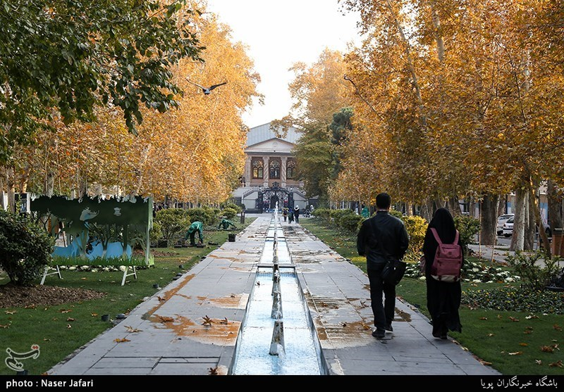 Tajrish: A Lovely Neighborhood North of Tehran