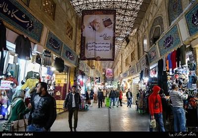 محله های تهران- تجریش