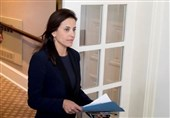 Dina Powell No Longer in Running to Succeed Nikki Haley