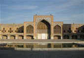 Seyyed Mosque: The Most Famous Mosque from Qajar Era in Isfahan