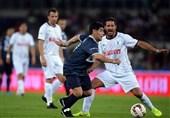 سیمئونه پاسخ انتقاد مارادونا از شیوه بازی تیم ملی آرژانتین را داد