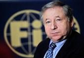 ژان تود، رئیس فدراسیون جهانی اتومبیلرانی باقی ماند