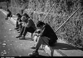 کارگران ساختمانی در سه میدان اصلی شهر قم ساماندهی میشوند