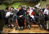 روز جهانی معلولان د خراسان شمالی