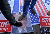 برگزاری تظاهرات ضد آمریکایی در سراسر ایران پس از نماز جمعه این هفته