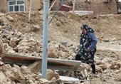 زلزله کرمان