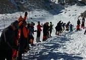 آخرین کوهنورد مفقودی پیدا نشد