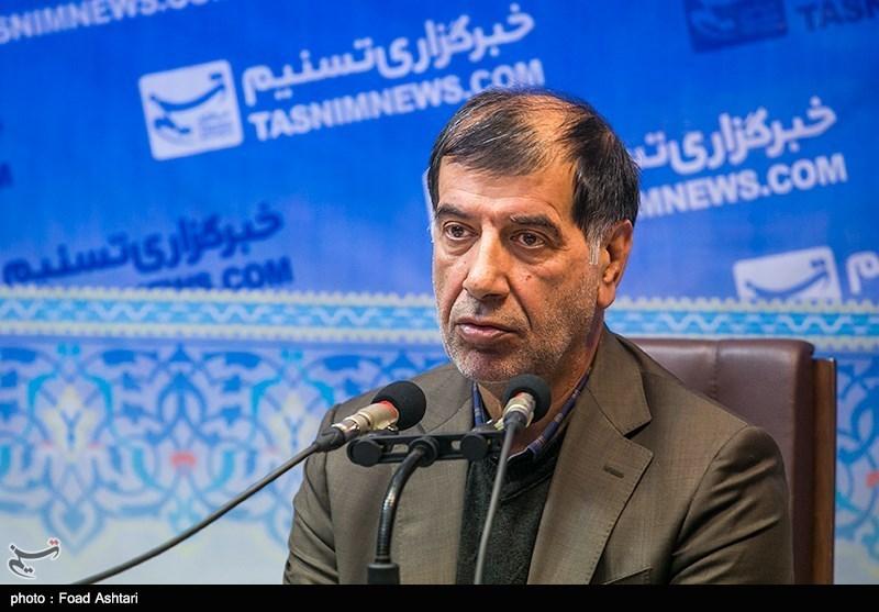 نشست خبری باهنر در خبرگزاری تسنیم