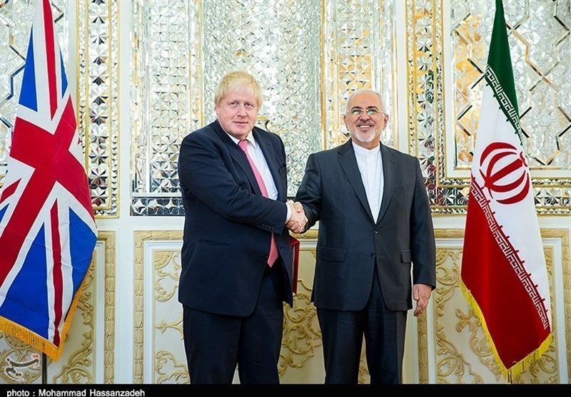 Britain Reiterates Commitment to JCPOA