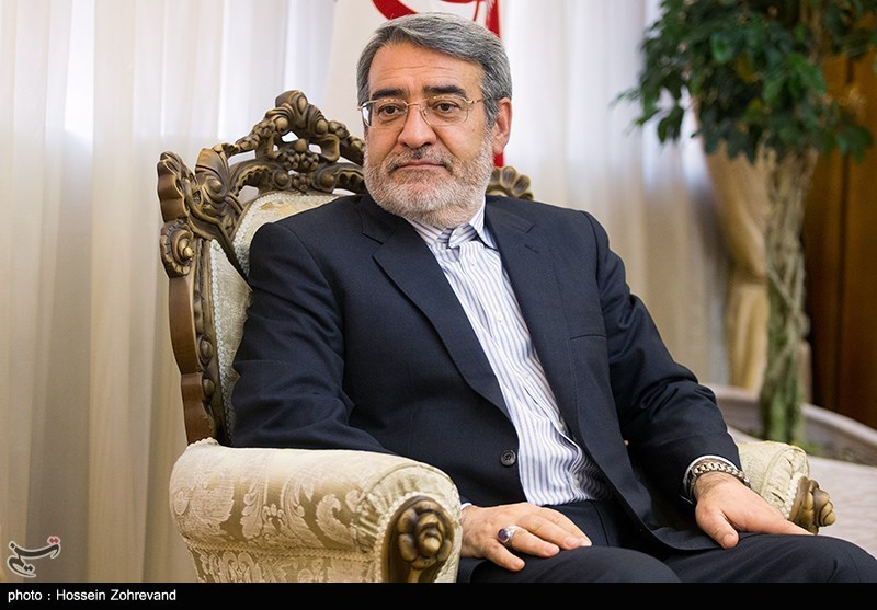 Int'l Aid to Countries Fighting Illicit Drugs Discriminatory: Iranian Minister