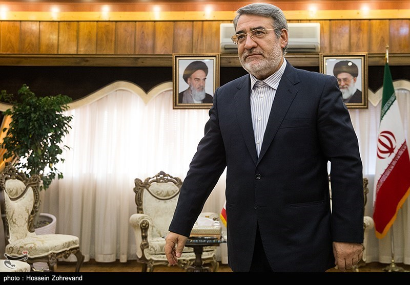 Iranian Interior Minister Due in Kyrgyzstan Tuesday