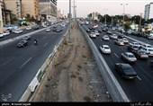 اردبیل|معابر ترافیکی پیاده اردبیل ایمنسازی شود