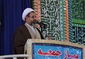 تذکر آخر امام جمعه کرمان به وزارت کشور/شایسته نیست استان کرمان استاندار نداشته باشد
