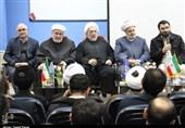 نشست هماندیشی علمای لبنانی با دانشجویان پزشکی خراسان شمالی