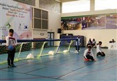 Iran Qualifies for IBSA Goalball World Championships Quarters