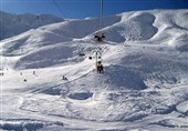 Shemshak: The Third Largest Ski Area in Iran