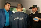 سارق کارتهای شتاب در استانهای تهران و البرز دستگیر شد