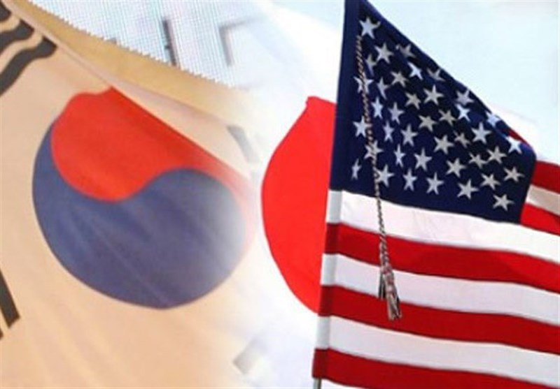 Japan, US, South Korea to Hold Missile Tracking Drill amid North Korea Crisis