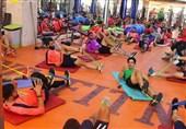 رضایت مربی بدنساز تراکتورسازی از وضعیت جسمانی بازیکنان جدید