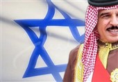 اظهارات وقیحانه دیکتاتور بحرین: اقدام ما در عادی سازی روابط با اسرائیل دستاوردی تاریخی و به نفع امنیت و رفاه ملتهاست