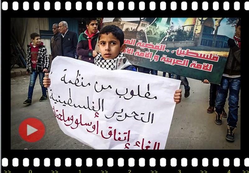 مدینة حلب تنتفض نصرة للقدس.. لا عذر لنا إذا کنا نضحک والقدس تبکی +فیدیو وصور