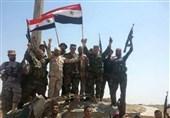 الجیش السوری وحلفاؤه سیطروا على مطار ابو الضهور العسکری فی ریف ادلب