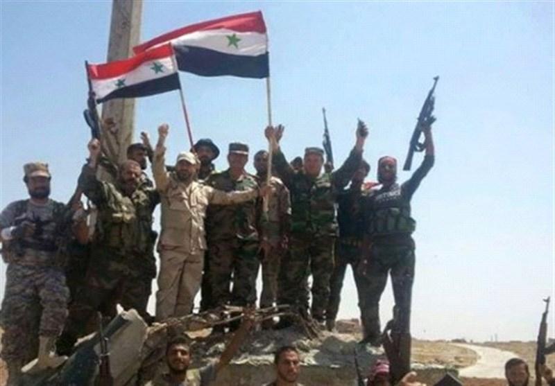 الجیش السوری یتقدم بریف حماه الشمالی ویدخل أولى قرى ریف إدلب الجنوبی الشرقی+صور