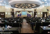 اجلاس نماز آذربایجان شرقی