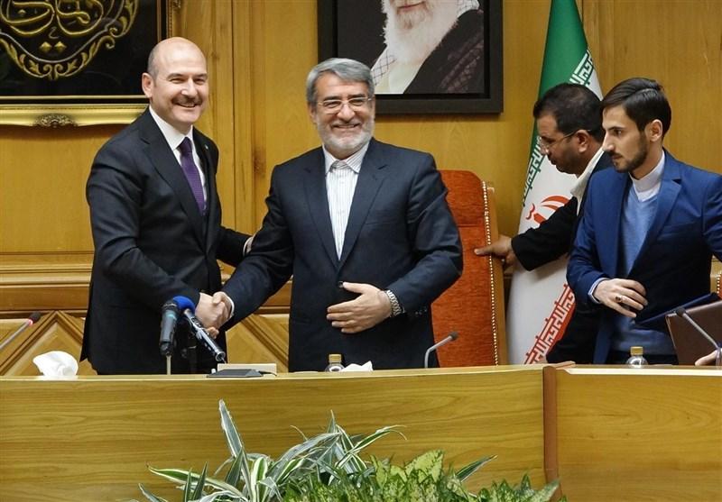 Tehran-Ankara Ties 'Vital' for Region's Security: Turkish Minister