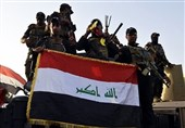 Iraq Holds Military Parade to Celebrate Victory over Daesh