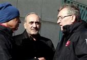 توافق گرشاسبی و برانکو بر سر کلیات و تمدید قرارداد ظرف روزهای آینده