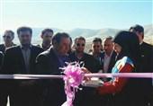 پردیس دانشگاه پیام نور خرمآباد افتتاح شد