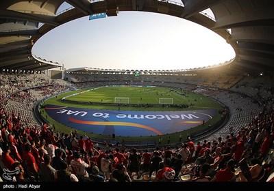 دیدار الوداد کازابلانکا مراکش و پاچوکا مکزیک-جام باشگاه های جهان