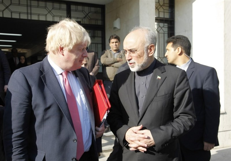 UK Foreign Secretary Highlights Iran's Regional Role
