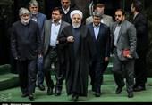 """اصلاحطلبان طرح عدم کفایت """"حسن روحانی"""" را کلید زدند + سند و متن طرح"""