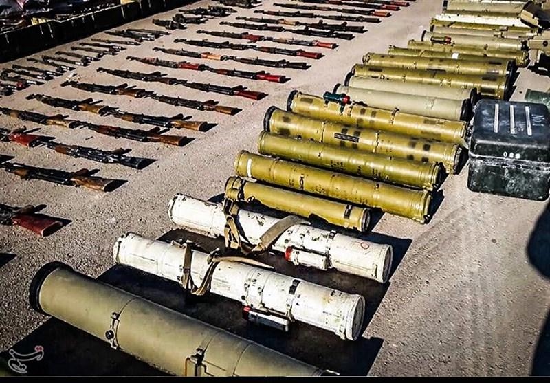 ABD Ve Arabistan'ın, Avrupa Silahlarının Suriye Ve Irak'taki Teröristlere Gönderilmesindeki Rolü