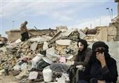 عکاسان کردستان زلزله 1
