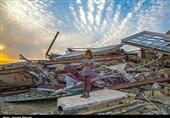 تاکنون خسارتی از زلزله 6 ریشتری در استان کرمانشاه گزارش نشده است