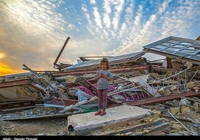 عکاسان کردستان زلزله 13
