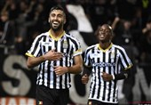 Charleroi Expects Kaveh Rezaei to Sign Five-Year Deal