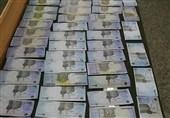 انهدام باند جعل اسکناسهای 10 و 50 هزار تومانی در تهران + فیلم