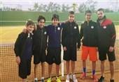 غیبت تیمهای حاشیه خلیج فارس در مسابقات تنیس غرب آسیا