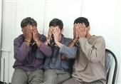 32 سرقتی که با دستگیری 2 سارق برملا شد