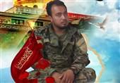 شهادت یکی از فرماندهان فاطمیون در سوریه