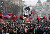 Saakashvili Supporters Demand Ukraine President's Impeachment