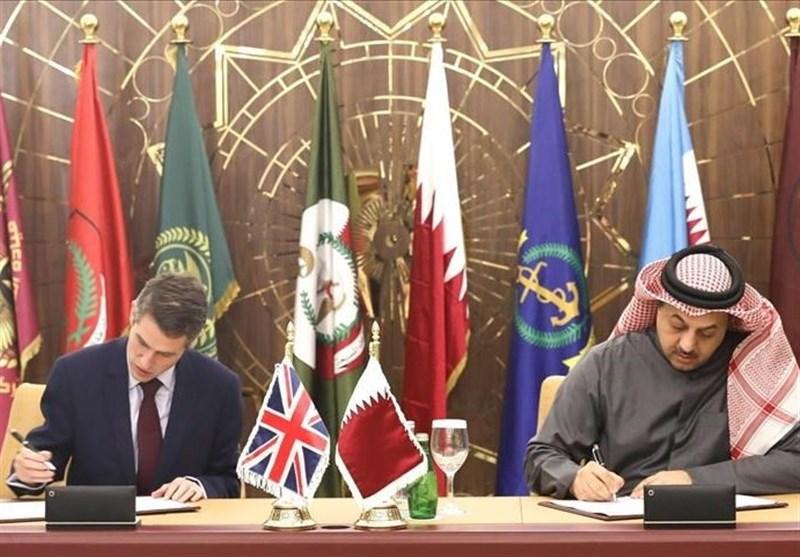 Qatar, Britain Sign Fighter Jet Deal
