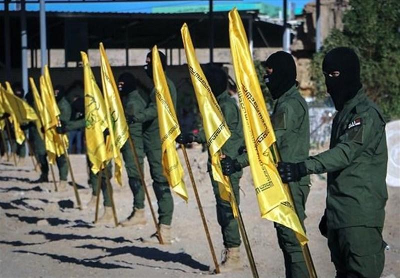 عراق: فتح عظیم کے جشن میں مقاومت کے سربراہوں کی شرکت + تصاویر
