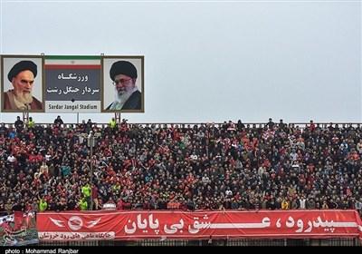 لیگ برتر فوتبال|تقابل شهریار و جادوگر در سردار جنگل