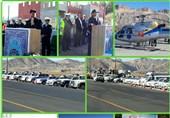 40 تیم پلیسراه در طرح زمستانه استان ایلام مشارکت دارند